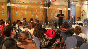 Pre encuentro III Encuentro de Consejos de Infancia y Adolescencia Huelva