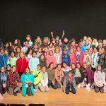 III Encuentro Consejos de Infancia y Adolescencia