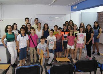 Consejos de Infancia de Córdoba