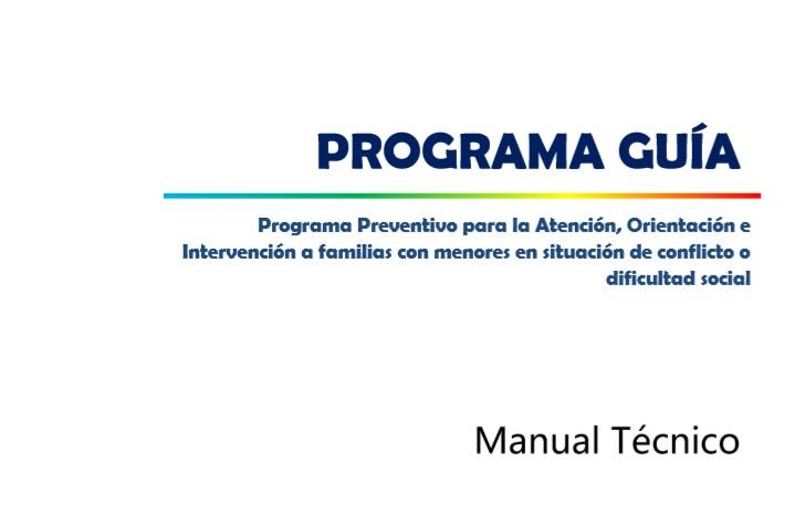 Manual Técnico Programa Guía