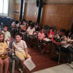 Post encuentro III Encuentro CLIA Huelva