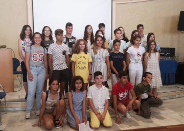 Post encuentro III Encuentro Infancia y Adolescencia Huelva