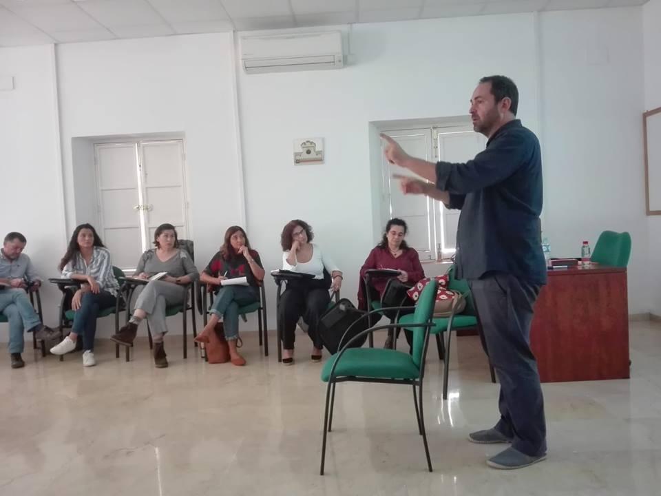 Curso Metofología PIBE
