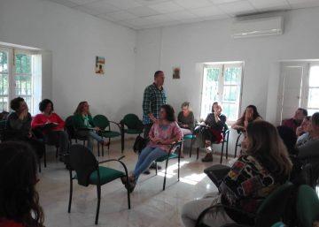 curso metodología PIBE