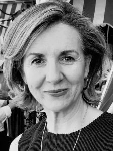 Teresa Abolí. actriz e interprete PIBE