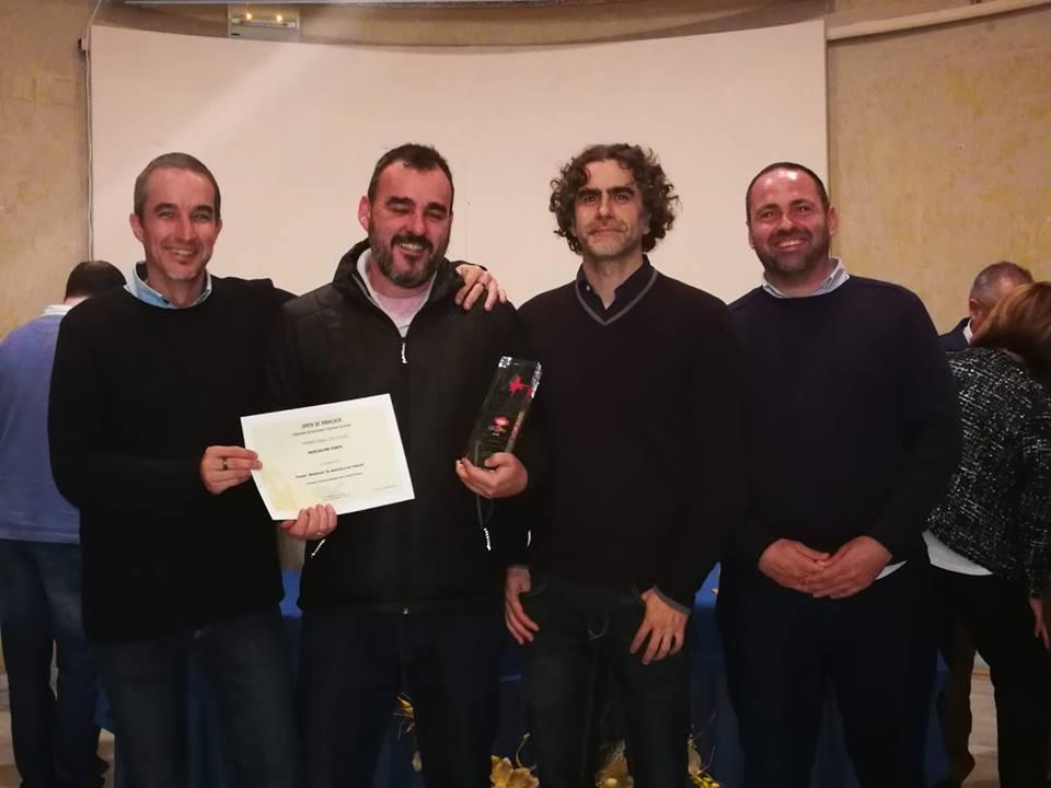 Premio Andaluna