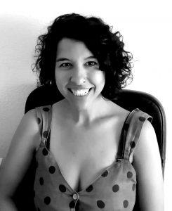 Celia Acero