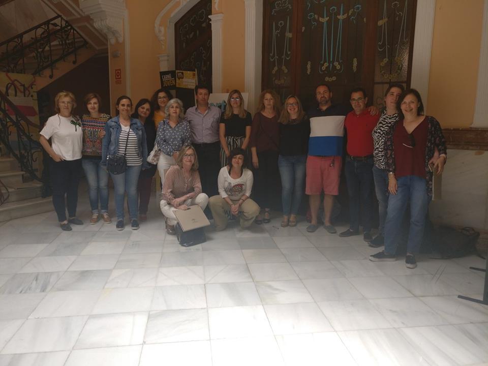 Curso Participacion Infantil e Igualdad de Género