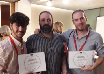 Premio J.L. Moreno