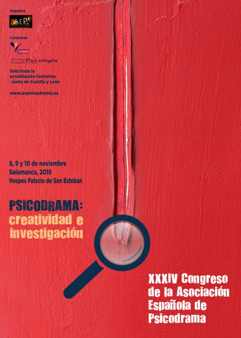 Congreso psicodrama