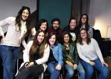 VII edición curso metodología PIBE