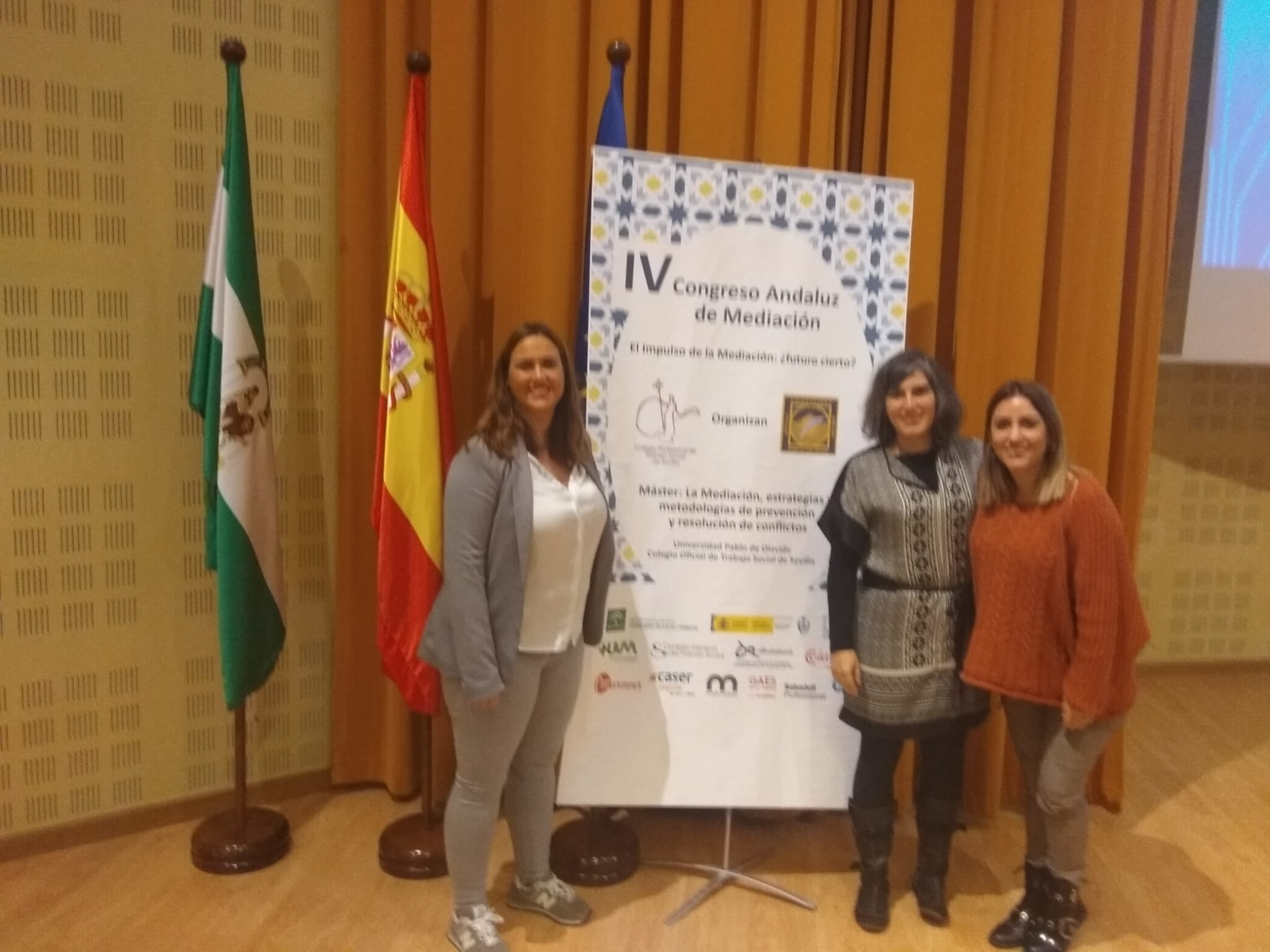 IV Congreso Andaluz de Medicacion
