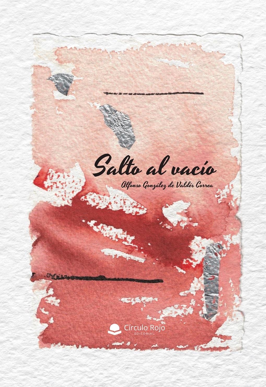 primer libro Alfonso González Valdés